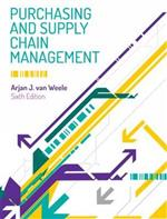 Purchasing and Supply Chain Management | 9781408088463