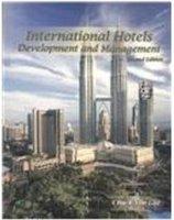 International Hotels | 9780866123297