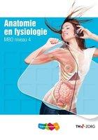 Anatomie en Fysiologie niveau 4 | 9789006921915